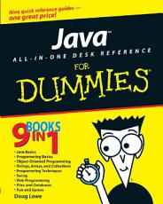 Java All In One Desk Reference For Dummies PDF