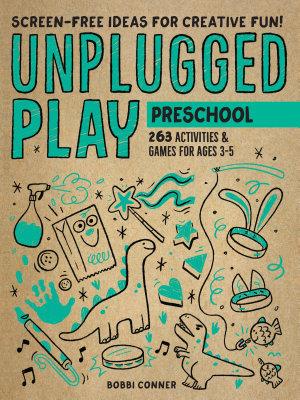 Unplugged Play  Preschool PDF