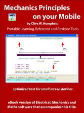 Mechanics Principles On Your Mobile