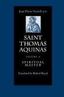 Saint Thomas Aquinas  Volume 2 PDF
