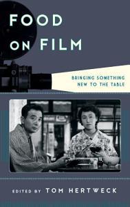 Food on Film Book