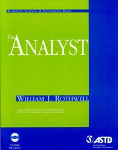 Workplace Learning & Performance Roles: The analyst