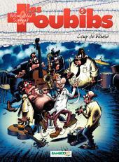 Les Toubibs - 5 - Coup de blouse