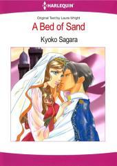 A Bed of Sand: Harlequin Comics