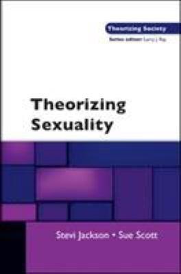 Theorizing Sexuality PDF
