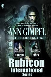 Rubicon International Series Bundle: Shifter Romantic Suspense