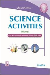 Comprehensive Science Activities Vol.I IX