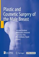 Plastic and Cosmetic Surgery of the Male Breast PDF