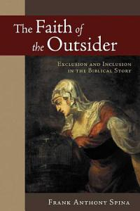 The Faith of the Outsider PDF