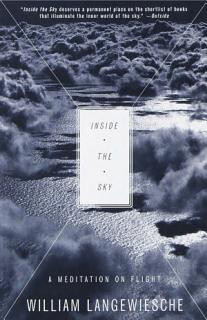 Inside the Sky Book