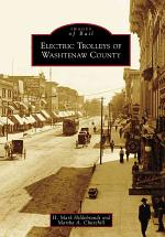 Electric Trolleys of Washtenaw County