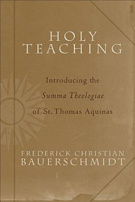 Holy Teaching