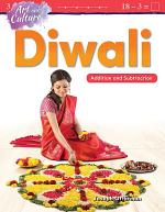 Art and Culture: Diwali: Addition and Subtraction