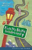 Funny Bone Boulevard PDF