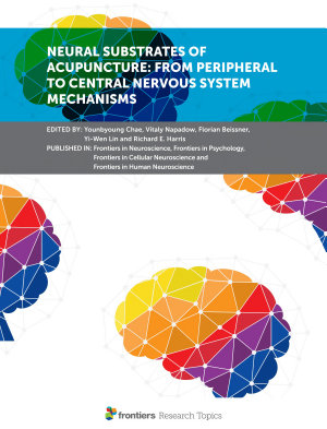 Neural Substrates of Acupuncture: from Peripheral to Central Nervous System Mechanisms