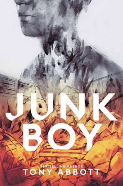Download Junk Boy Book