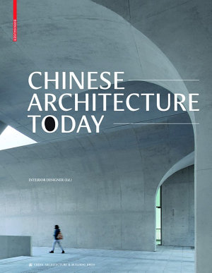Chinese Architecture Today PDF