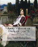 Anne s House of Dreams PDF