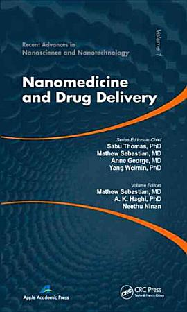 Nanomedicine and Drug Delivery PDF