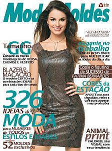 Moda Moldes Ed 50 PDF