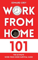 WORK FROM HOME 101