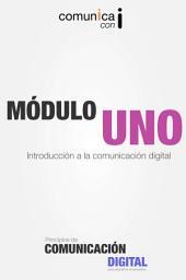 Introducción a la comunicación digital