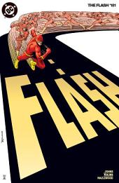 The Flash (1987-) #181