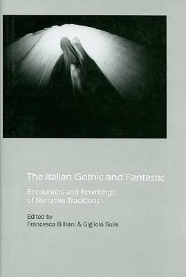 The Italian Gothic and Fantastic