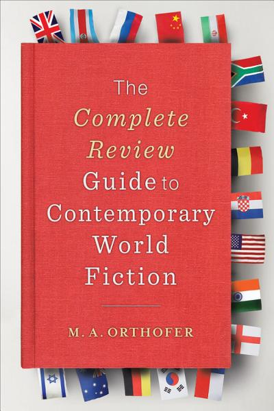 Download The Complete Review Guide to Contemporary World Fiction Book