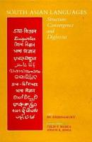 South Asian Languages PDF
