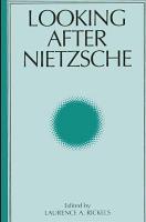 Looking After Nietzsche PDF