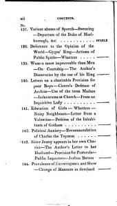 The British Essayists: Volume 3