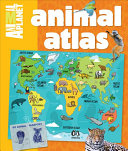 Animal Atlas  An Animal Planet Book  PDF