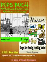Kinderbuch F  r Kinder Und Leseanf  nger   Lustige Comic Bilderb  cher PDF