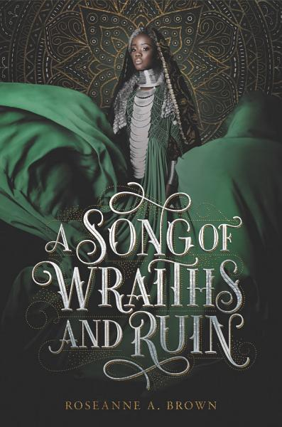 Download A Song of Wraiths and Ruin Book