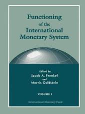 Functioning of the International Monetary System