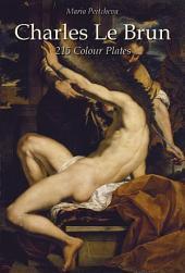 Charles Le Brun: 215 Colour Plates