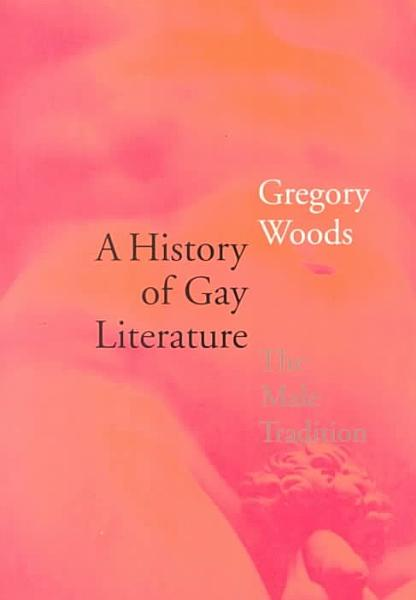 Download A History of Gay Literature Book