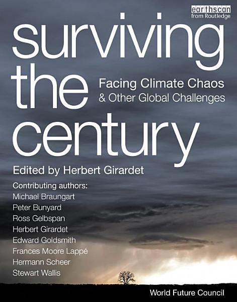 Download Surviving the Century Book