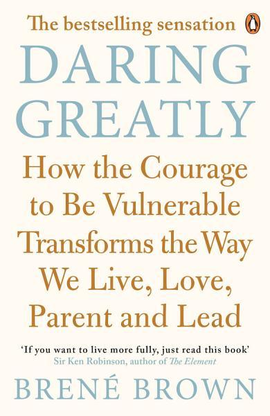 Download Daring Greatly Book