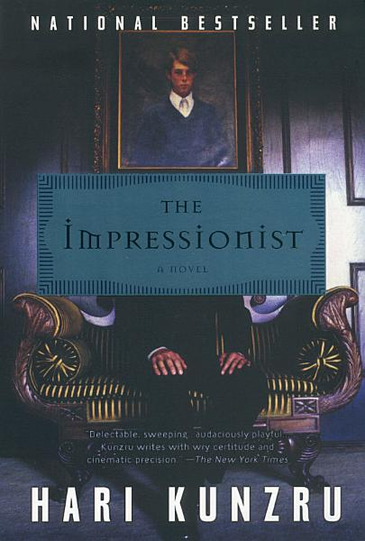 Download The Impressionist Book
