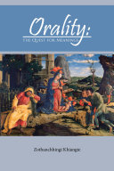 Orality: the Quest for Meanings