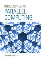 Introduction to Parallel Computing PDF