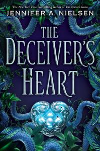 The Deceiver s Heart  The Traitor s Game  Book 2  Book