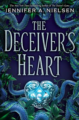 The Deceiver s Heart  The Traitor s Game  Book 2