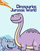 Dinosaurios Jurassic World