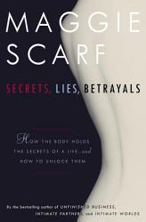 Secrets Lies Betrayals Book PDF