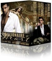 Billionaire Heart: A New Adult Contemporary Romance Anthology
