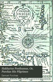 Hakluytus posthumus: Volume 18