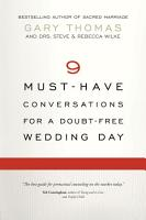9 Must Have Conversations for a Doubt Free Wedding Day PDF